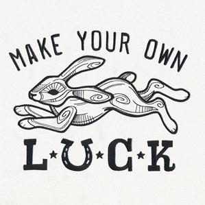 Make Your Own Luck_image