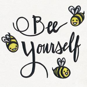 Bee Yourself_image