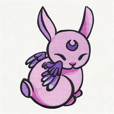 Charmed Creatures - Bunny_image