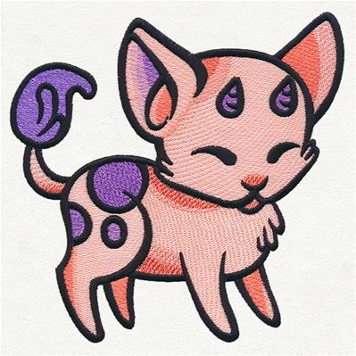 Charmed Creatures - Puppy_image