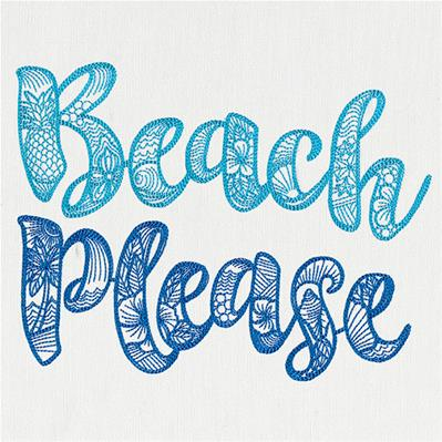 Beach Please_image