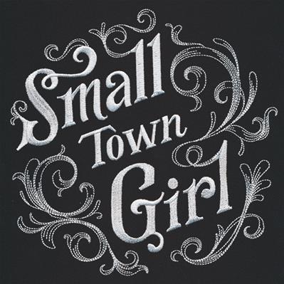 Rodeo Chic - Small Town Girl_image