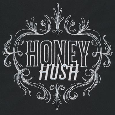 Rodeo Chic - Honey Hush_image