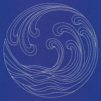 Sashiko Waves_image