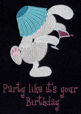 Party Like It's Your Birthday_image