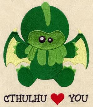 Cthulhu Loves You_image