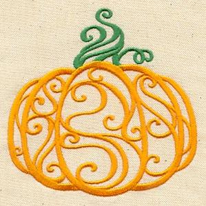 Enchanted Pumpkin_image
