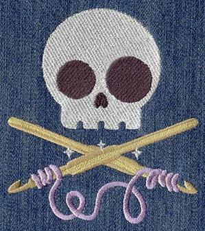Skully Crochet_image