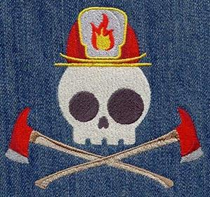 Skully Firefighter_image