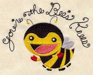 Bee's Knees_image