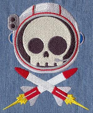 Skully Astronaut_image
