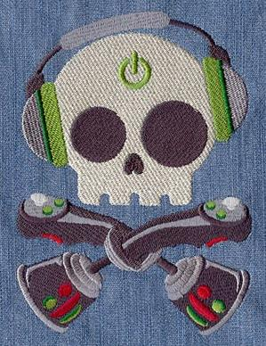 Skully Gamer_image