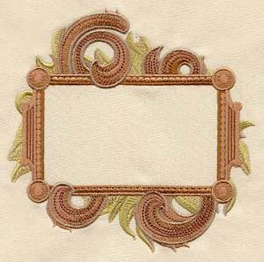 Antique Frame_image