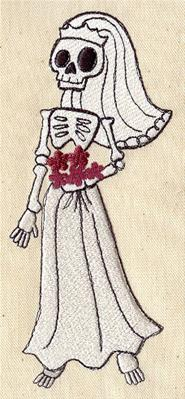 Skeleton Bride_image