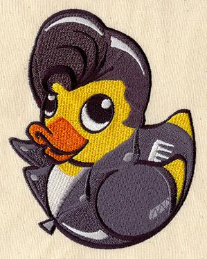 Greaser Duckie_image