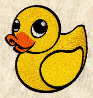 Rubber Duckie_image