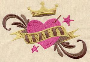 Crafty Tattoo_image