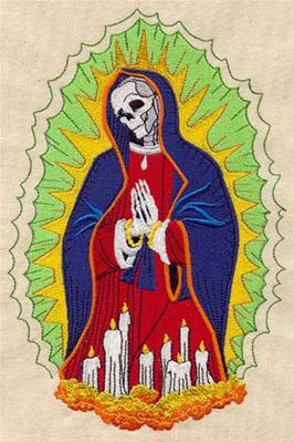Our Lady of Guadalupe_image