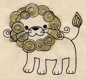 Little Lion_image