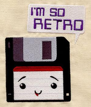 I'm So Retro_image
