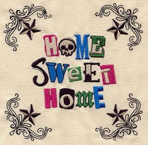Home Sweet Punky Home_image