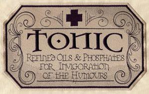 Tonic Apothecary Label_image