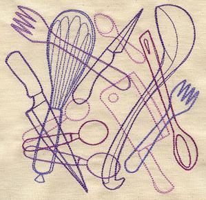 Utensil Collage_image