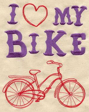 I Heart My Bike_image