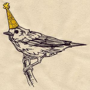 Party Bird_image