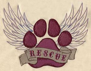 Rescue Paw_image