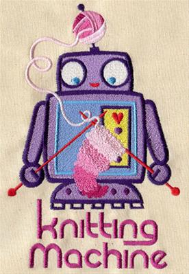 Knitting Machine_image