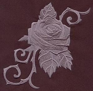 Baroque Punk Rose_image