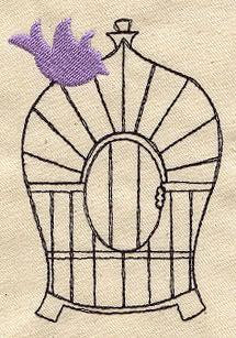 Beautiful Birdcage 1_image