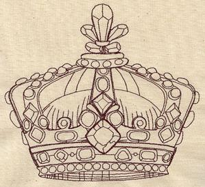 Vintage Crown_image