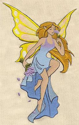 Summer Fairy_image