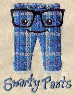Smarty Pants_image