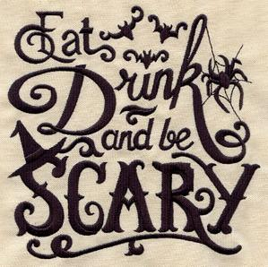 Eat, Drink, and Be Scary_image