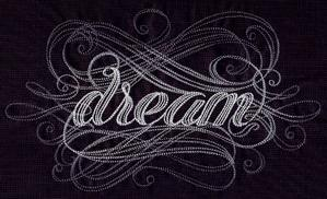 Calligraphic Dream_image