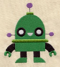 Rabble Robot 2_image