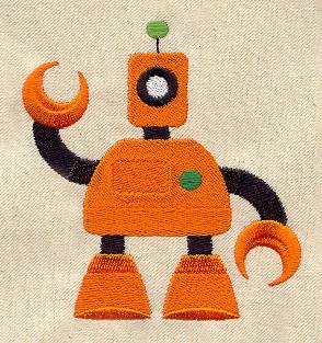 Rabble Robot 3_image