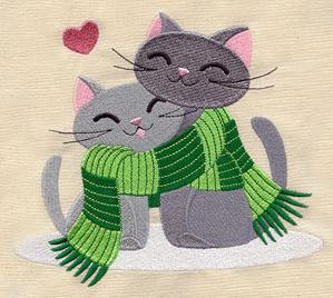 Scarf Kitties_image