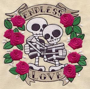 Endless Love Skeletons_image