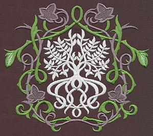 Elven Court Tree Crest_image