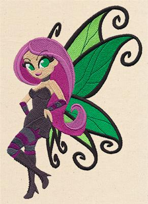 Flighty Fairy_image