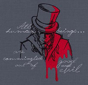Haunted Tales - Dr. Jekyll and Mr. Hyde_image