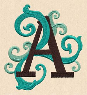 Letter Perfect - Letter A_image