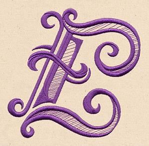 Letter Perfect - Letter E_image