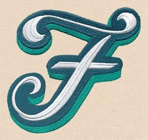 Letter Perfect - Letter F_image