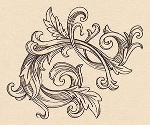 Baroque Flourish_image