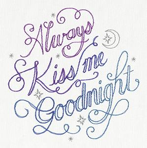 Always Kiss Me Goodnight_image